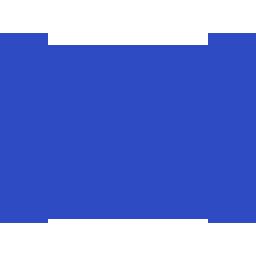 gate-blue