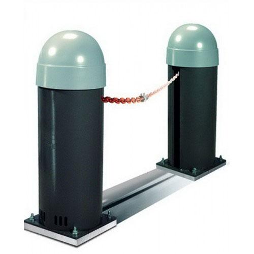 chain barrier1