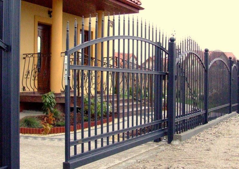 sliding gate3